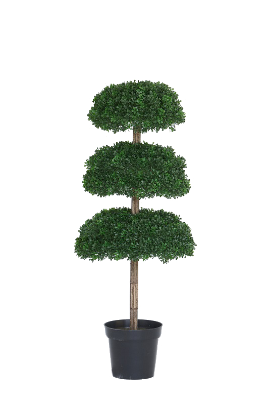 Three Tier Topiary Tree