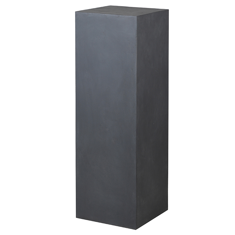 Grey Plinth