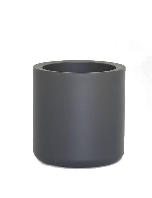 Black Planter Small