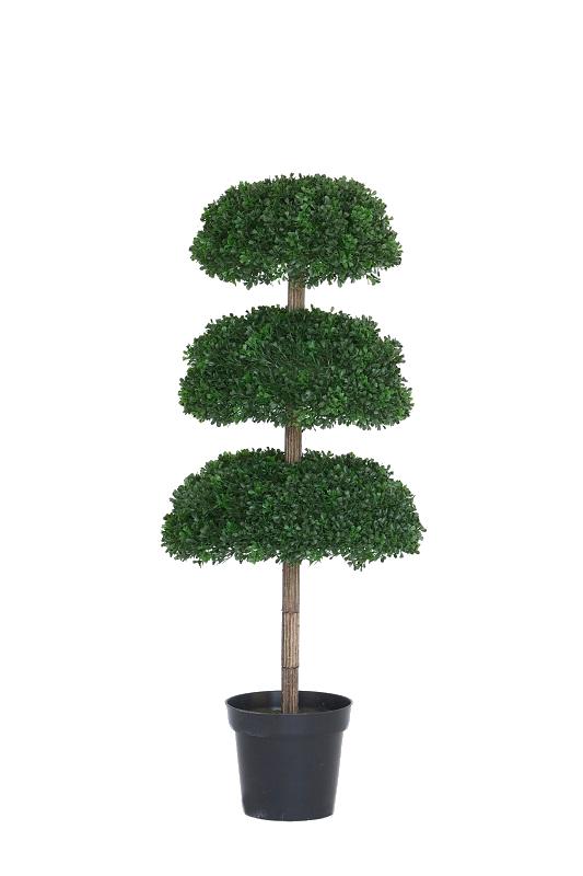 Three Tier Topiary Tree