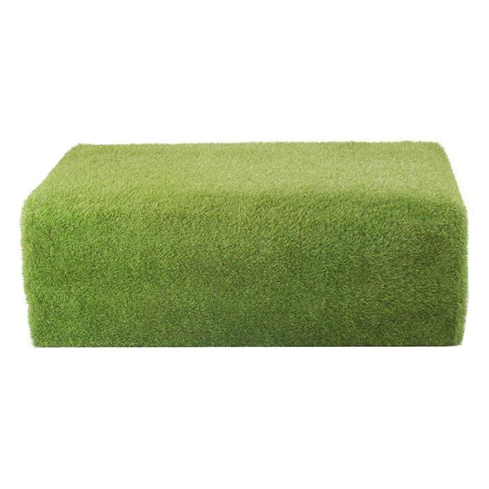 Grass Bench Seat
