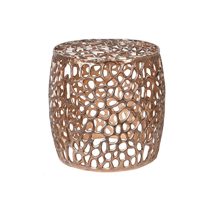 Honeycomb Stool